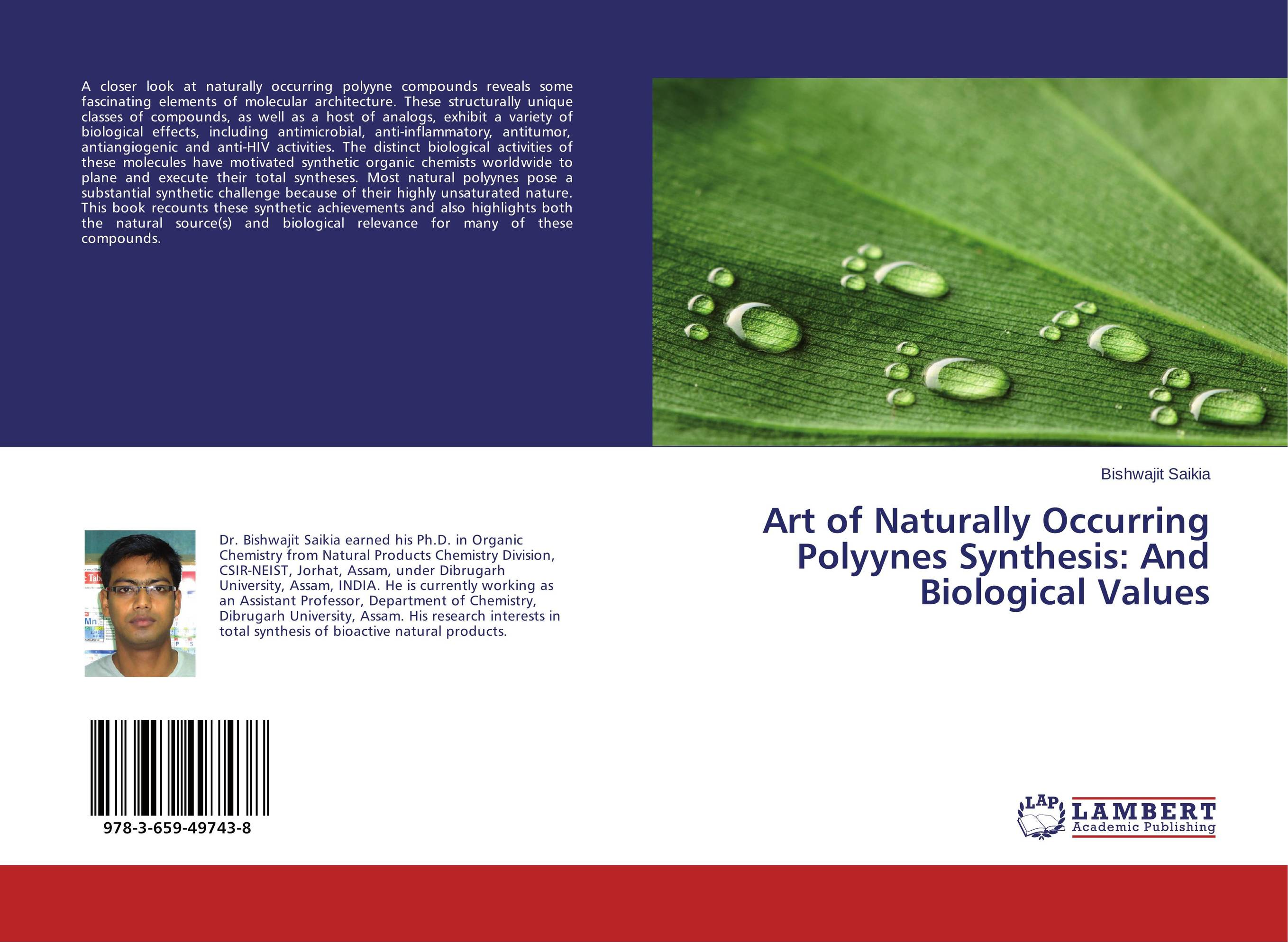 an analysis of the nature of organic compounds and their uses
