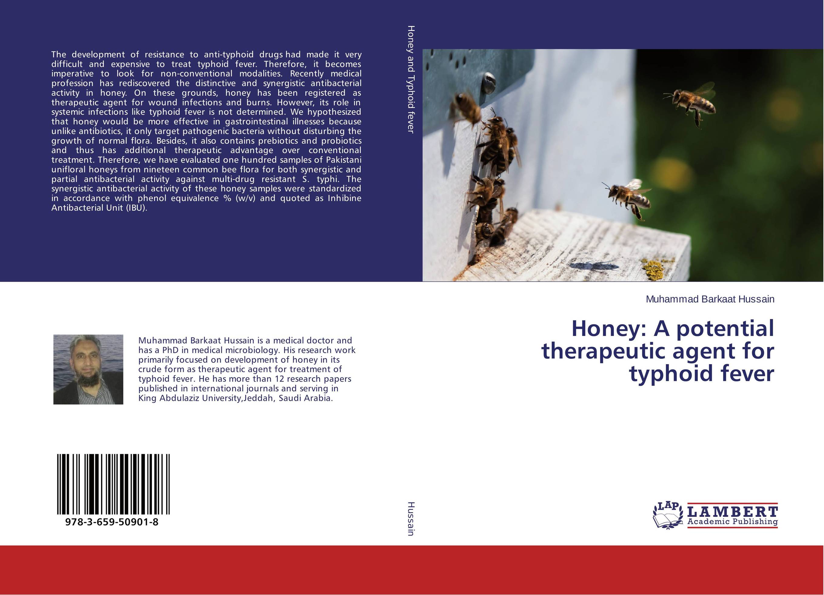 Honey: A potential therapeutic agent for typhoid fever infrared allergic rhinitis treatment machine hay fever chronic rhinitis laser therapeutic apparatus