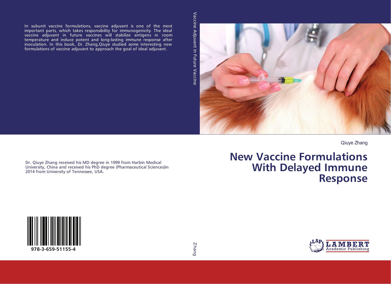 New Vaccine Formulations With Delayed Immune Response response of canna edulis ker on mycorrhizal inoculation