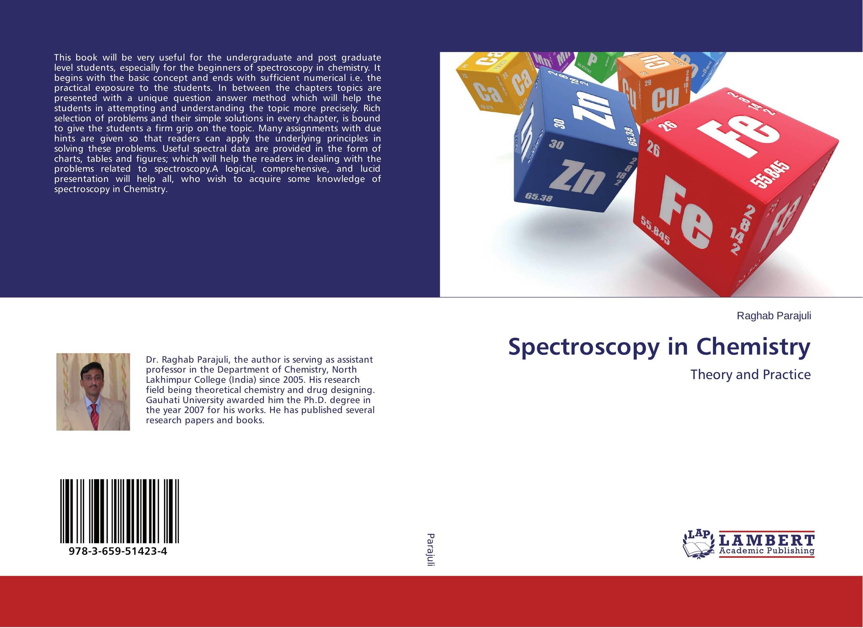 Spectroscopy in Chemistry