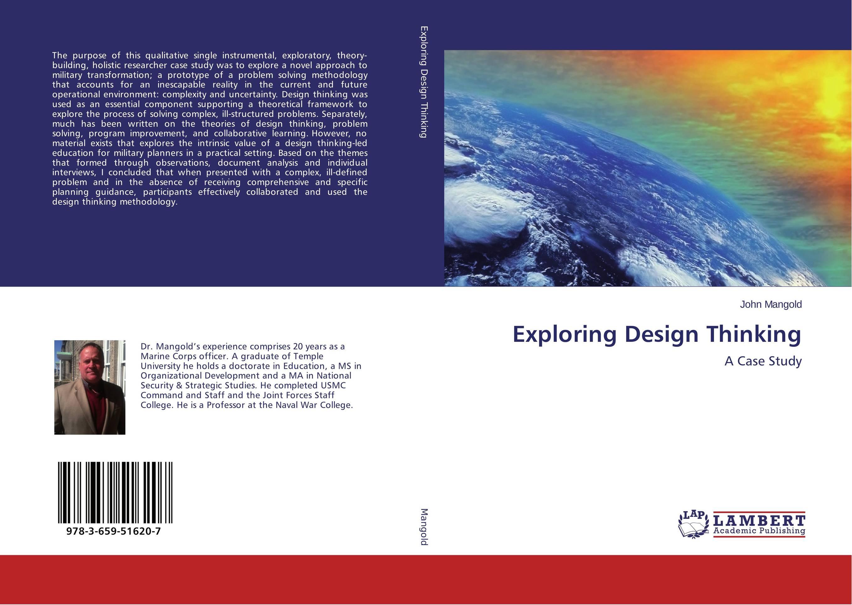 Exploring Design Thinking