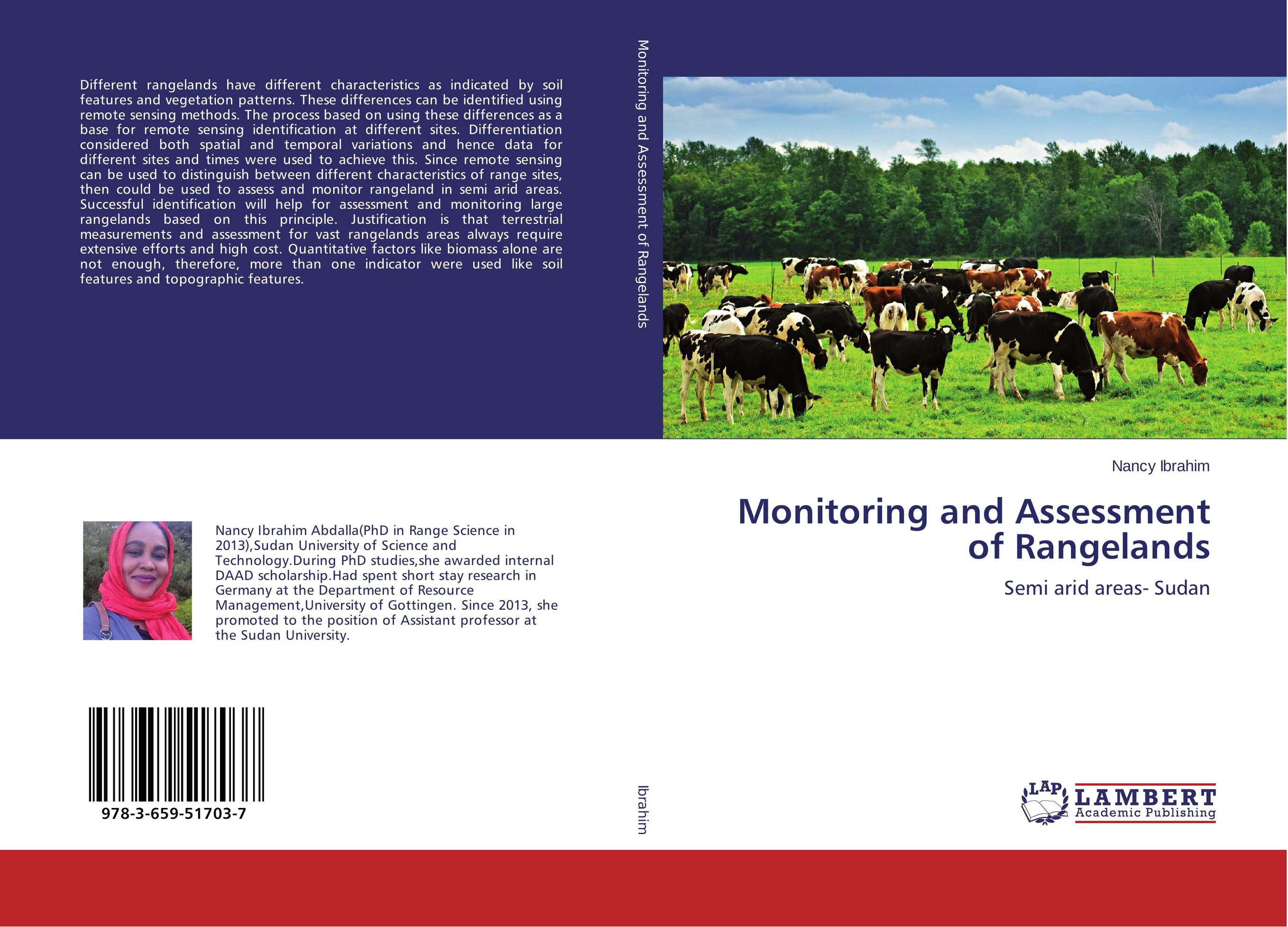 Monitoring and Assessment of Rangelands