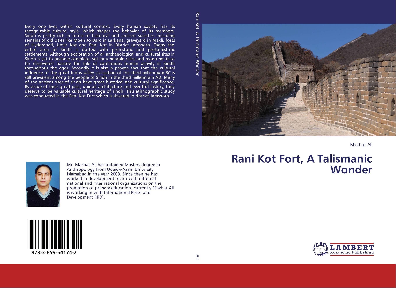 Rani Kot Fort, A Talismanic Wonder cultural heritage landscapes in the srinagar district of j