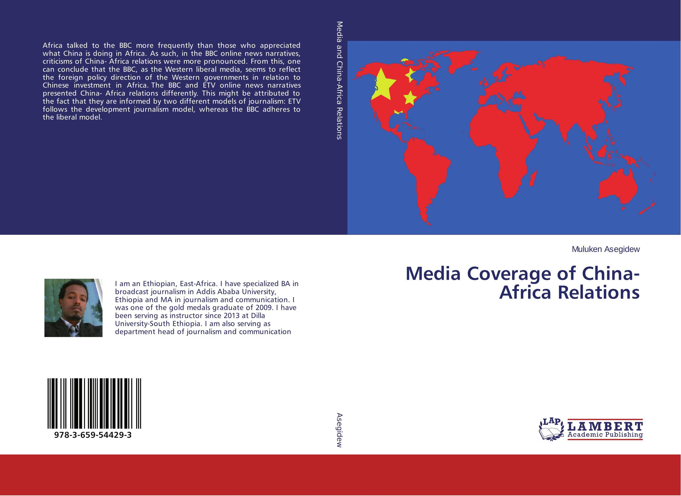 Media Coverage of China-Africa Relations doug young the party line how the media dictates public opinion in modern china