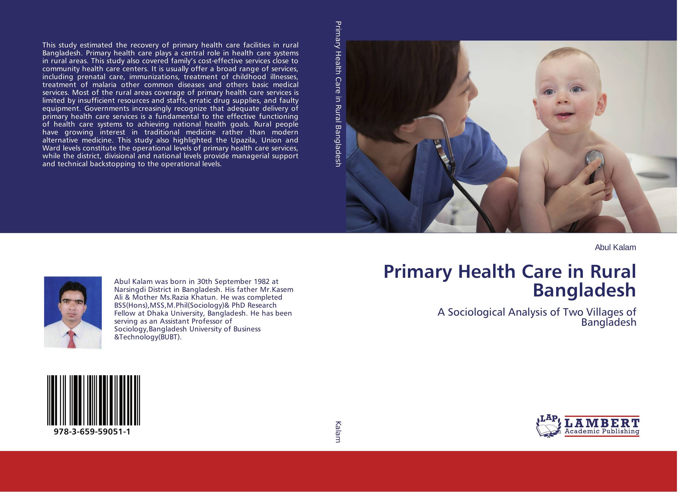 Primary Health Care in Rural Bangladesh the pcmad primary care mood and anxiety diagnoser