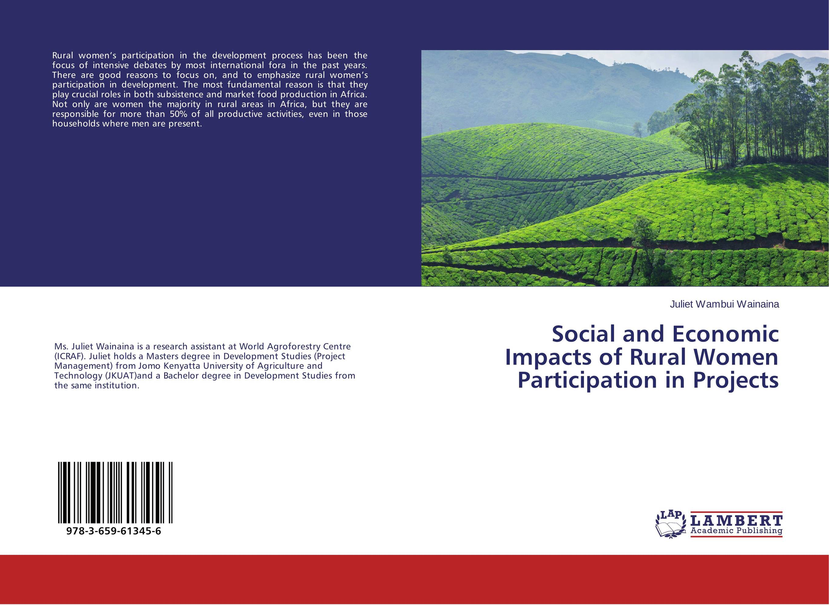 Social and Economic Impacts of Rural Women Participation in Projects children s participation in khat production educational implications