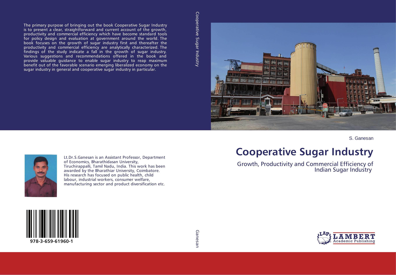 Cooperative Sugar Industry