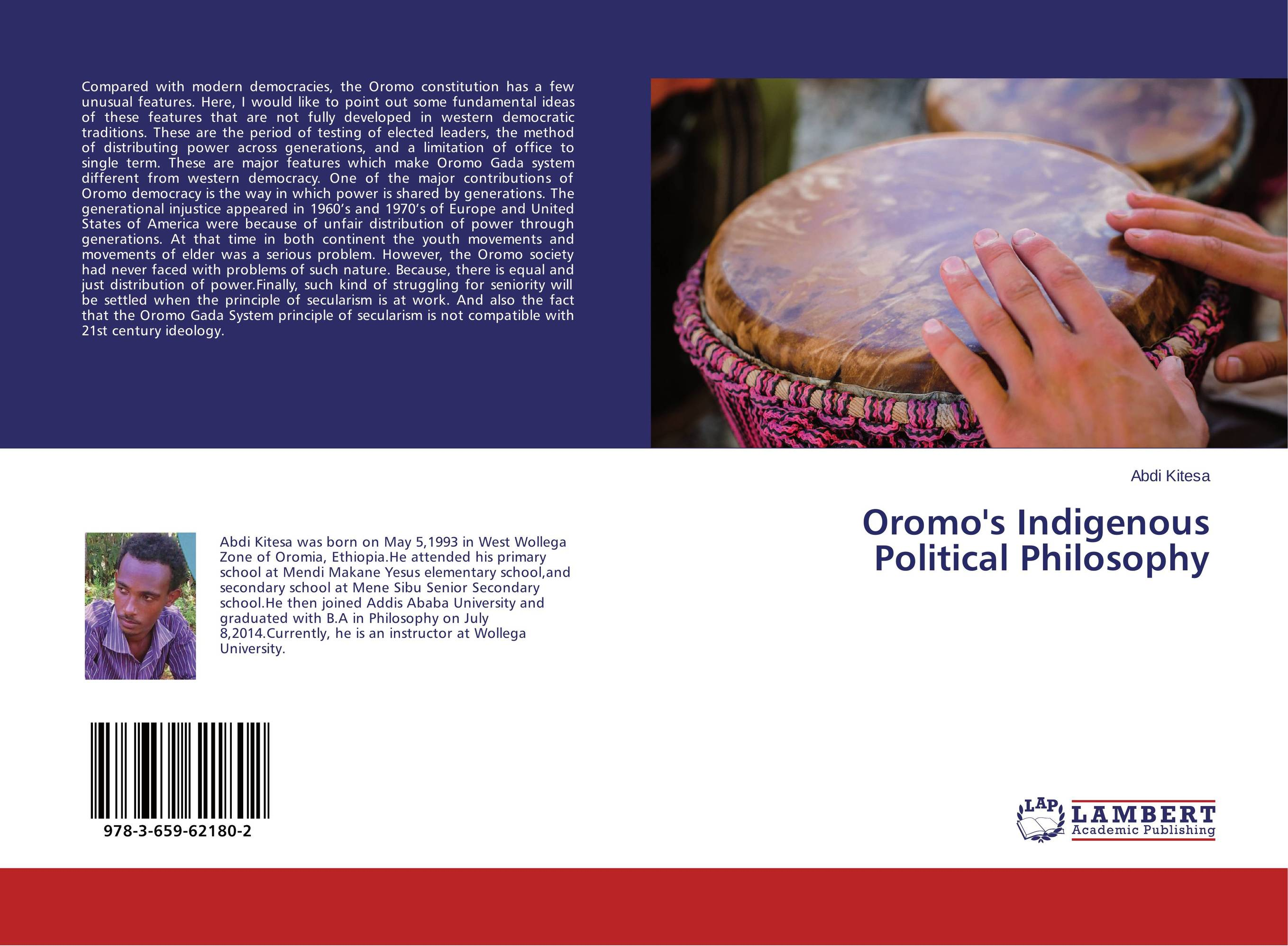 Oromo's Indigenous Political Philosophy new and original solenoid valve vq1200y 5