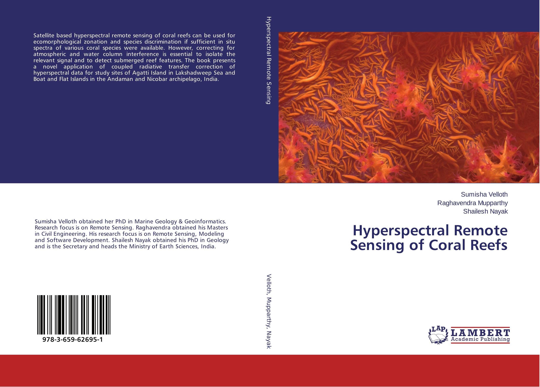 Hyperspectral Remote Sensing of Coral Reefs hyperspectral remote sensing application