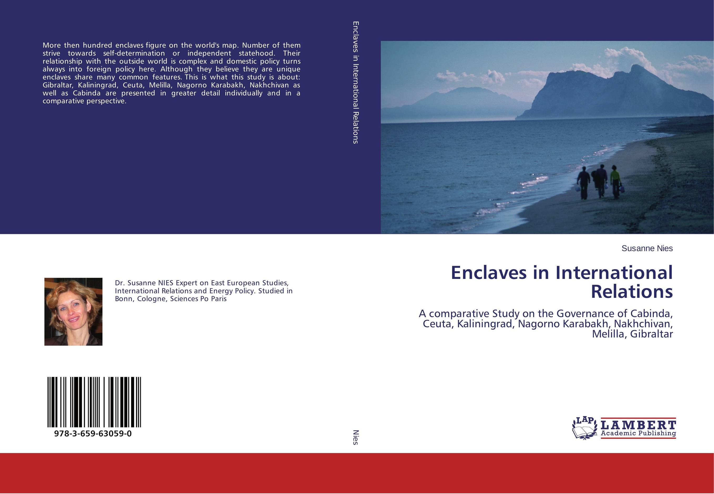 Enclaves in International Relations seeing things as they are
