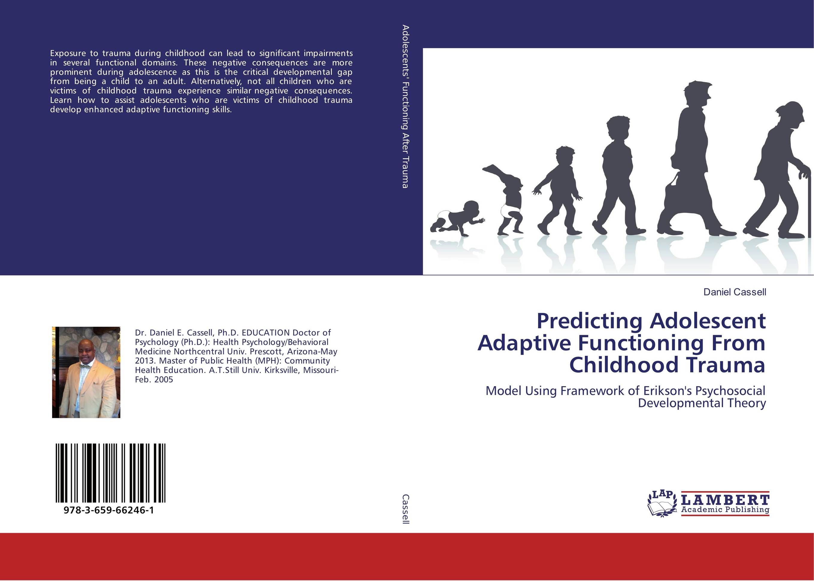 Predicting Adolescent Adaptive Functioning From Childhood Trauma