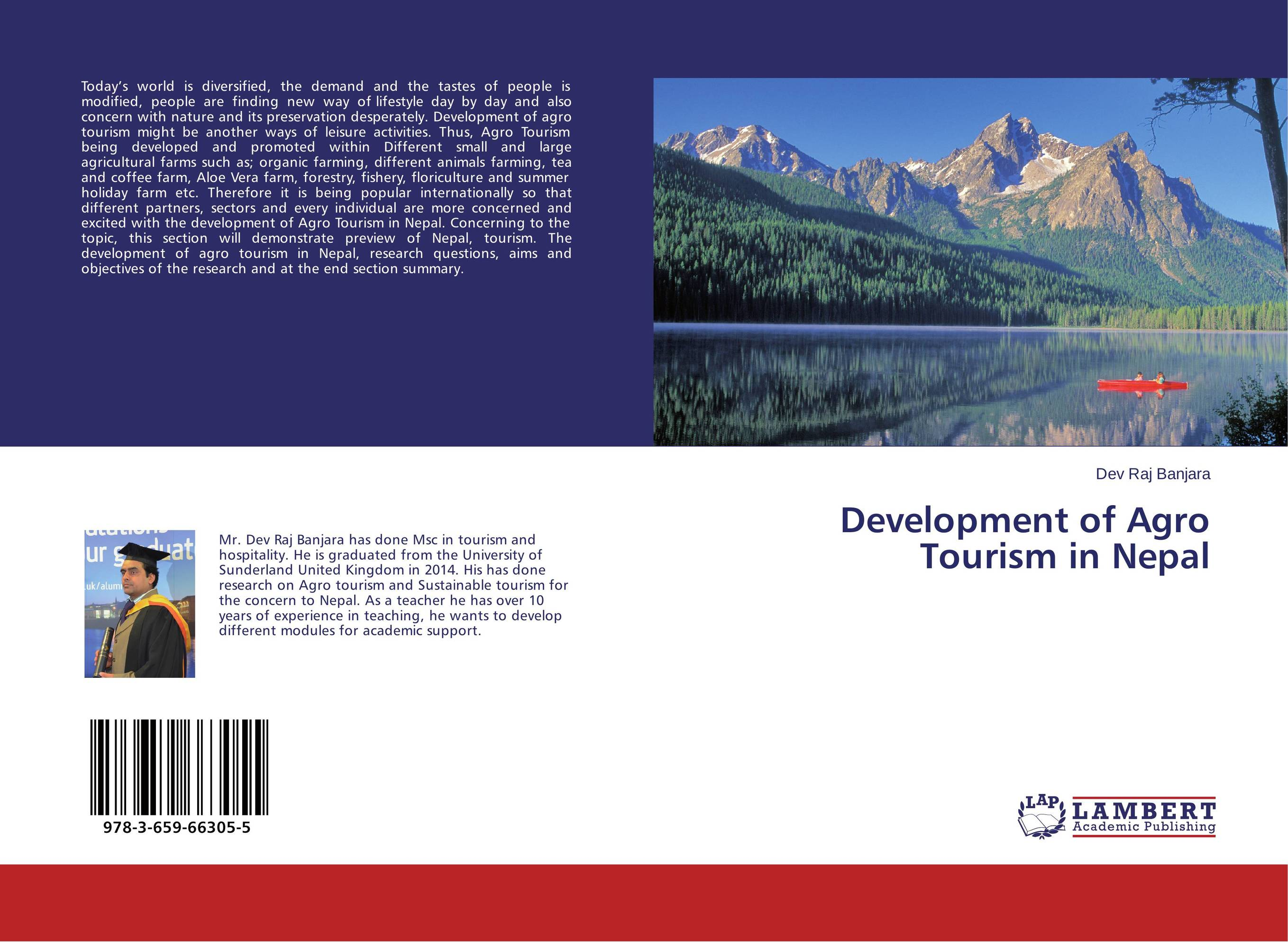 Development of Agro Tourism in Nepal