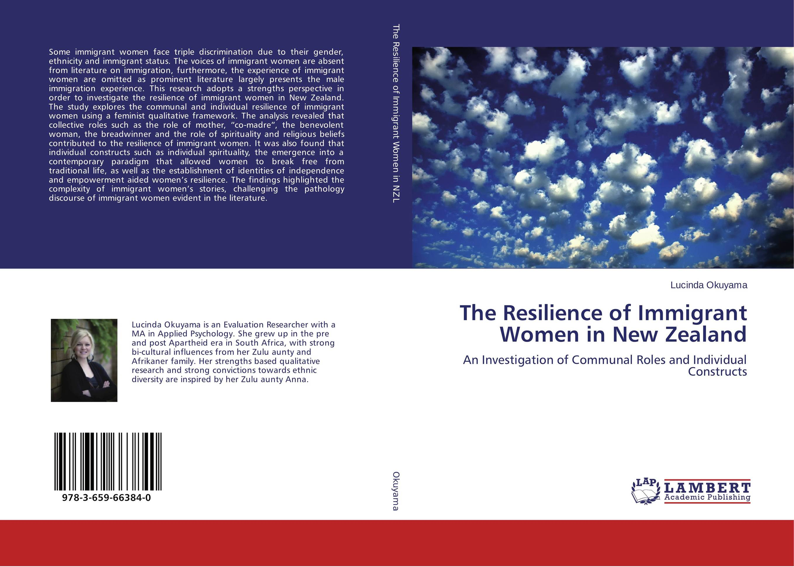The Resilience of Immigrant Women in New Zealand managing integration of immigrant youth