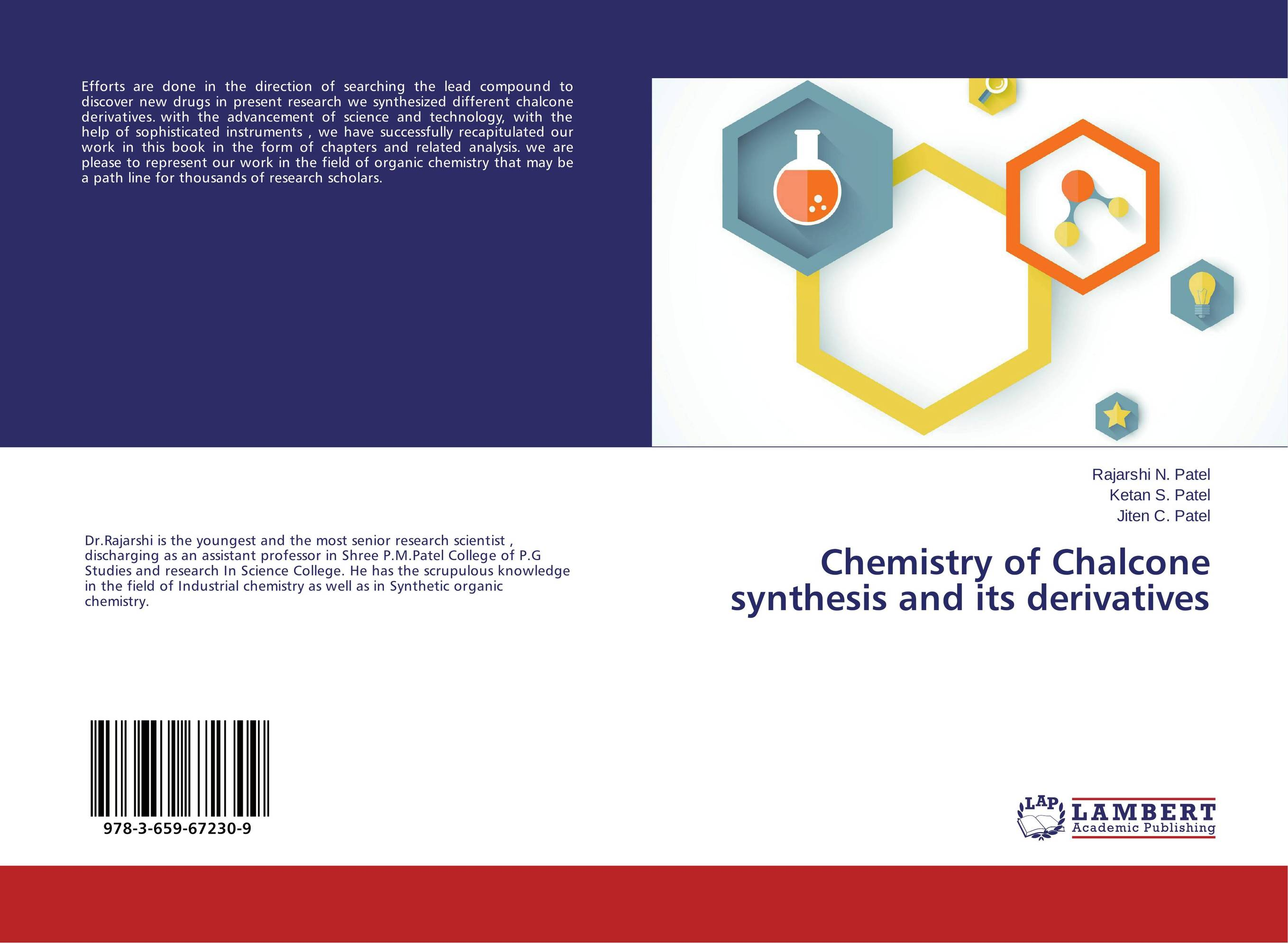 Chemistry of Chalcone synthesis and its derivatives d sc organic chemistry