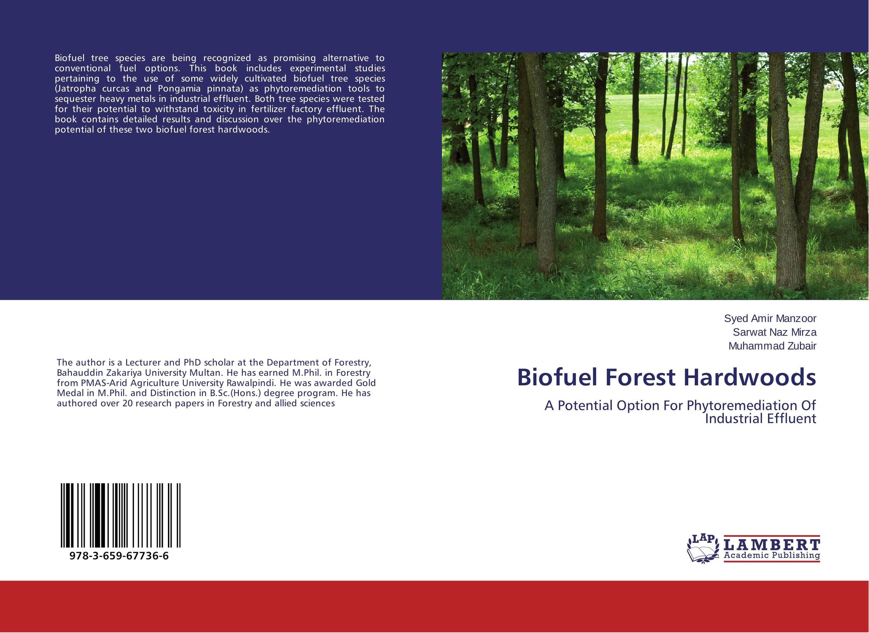 Biofuel Forest Hardwoods jatropha species