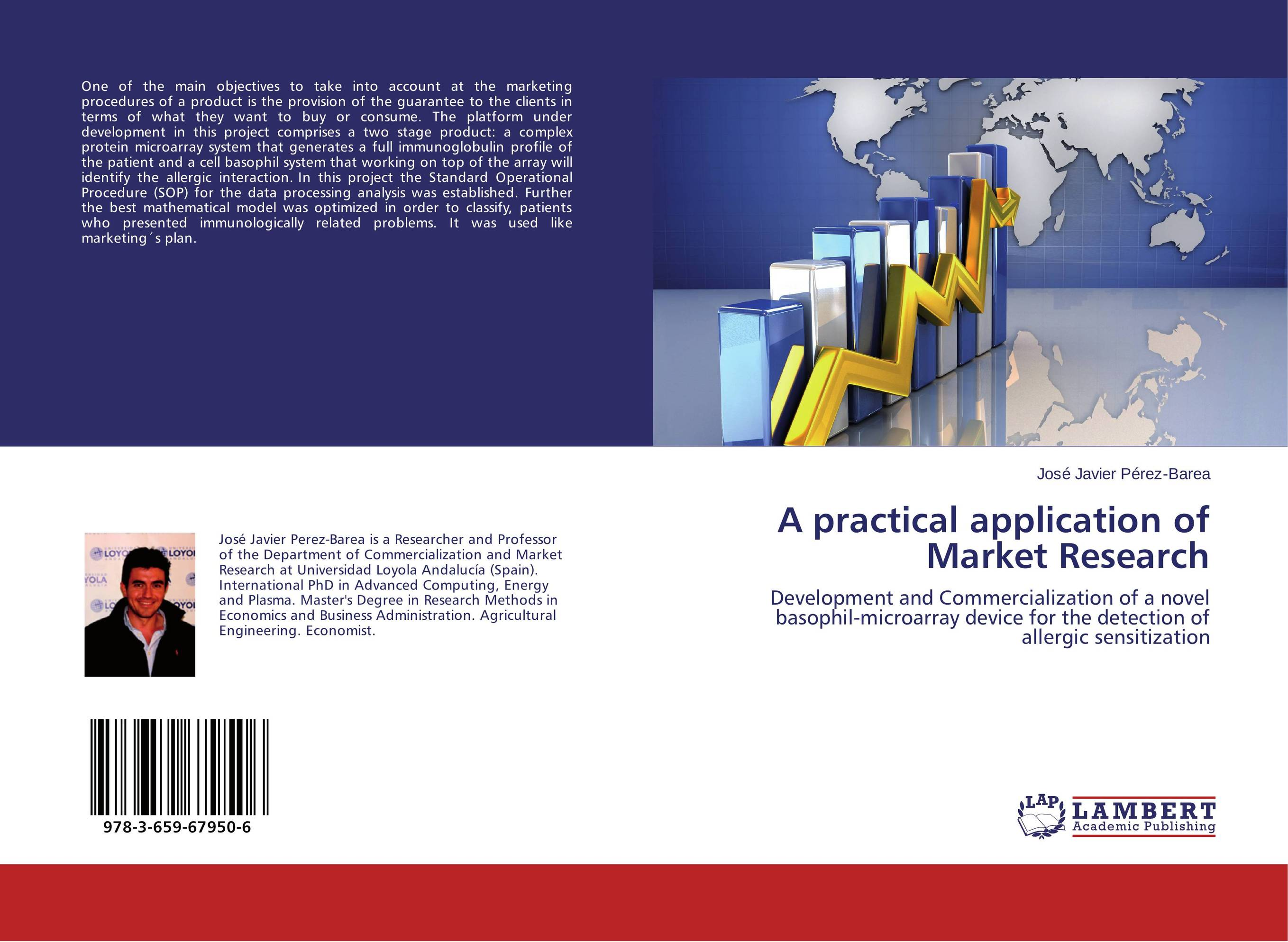 A practical application of Market Research
