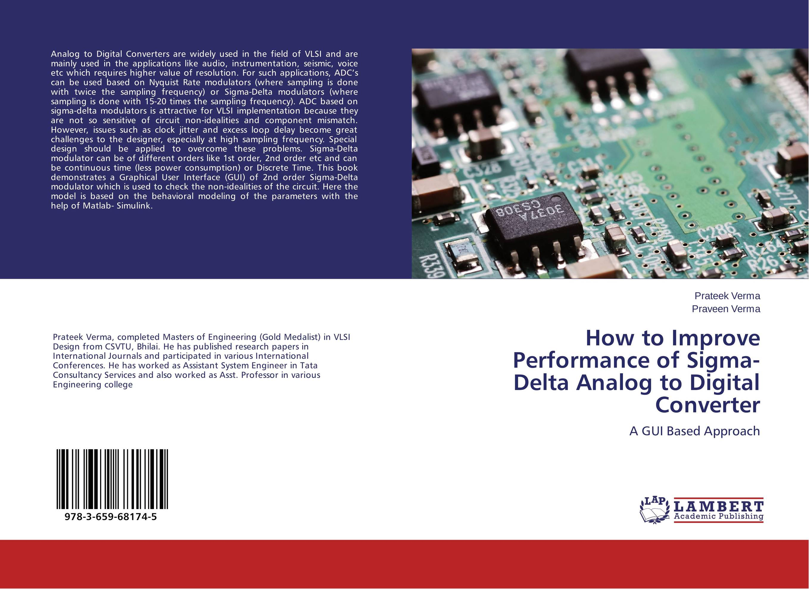 How to Improve Performance of Sigma- Delta Analog to Digital Converter efficient importance sampling in applied econometrics