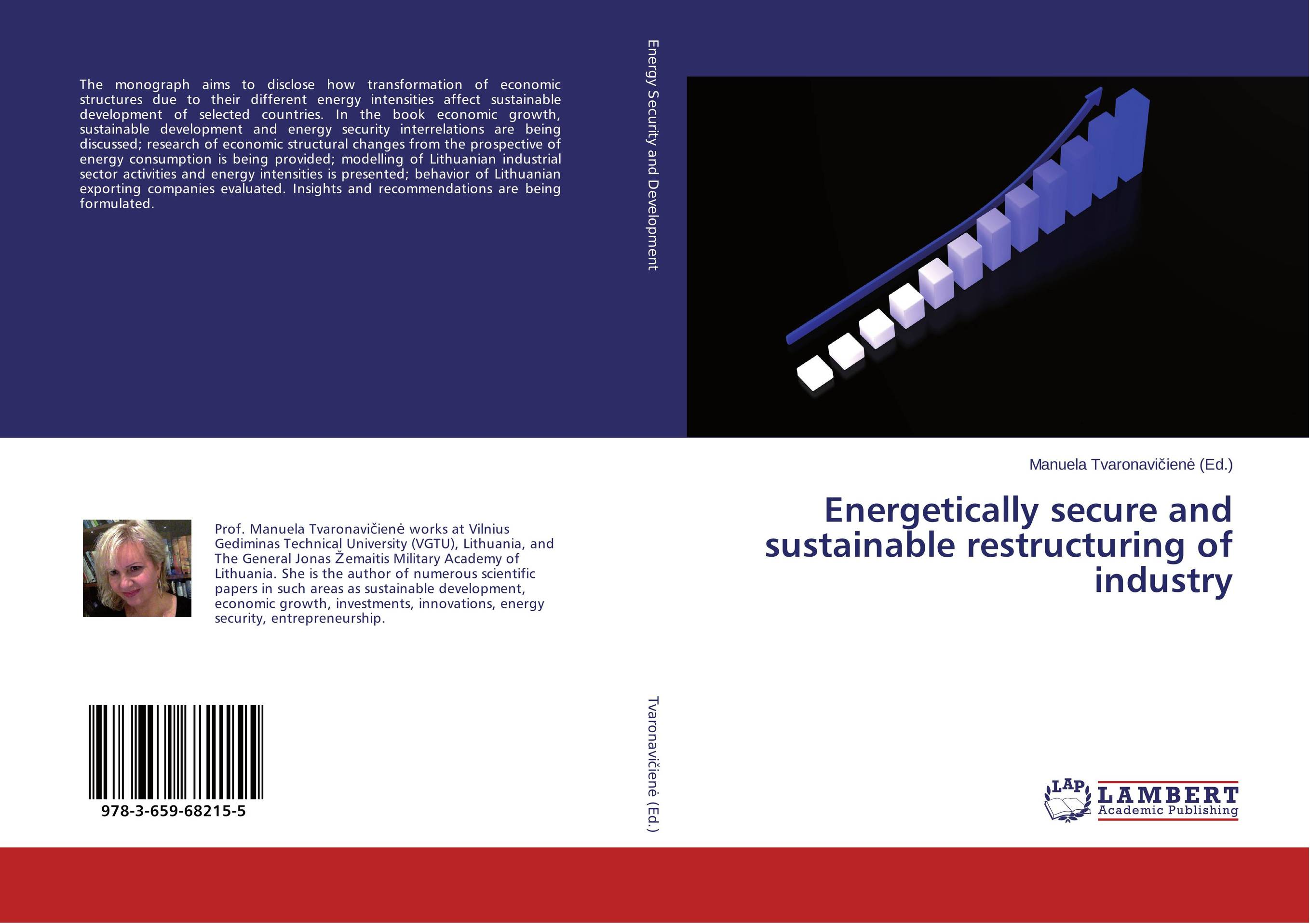 Energetically secure and sustainable restructuring of industry sustainable energy laboratory manual