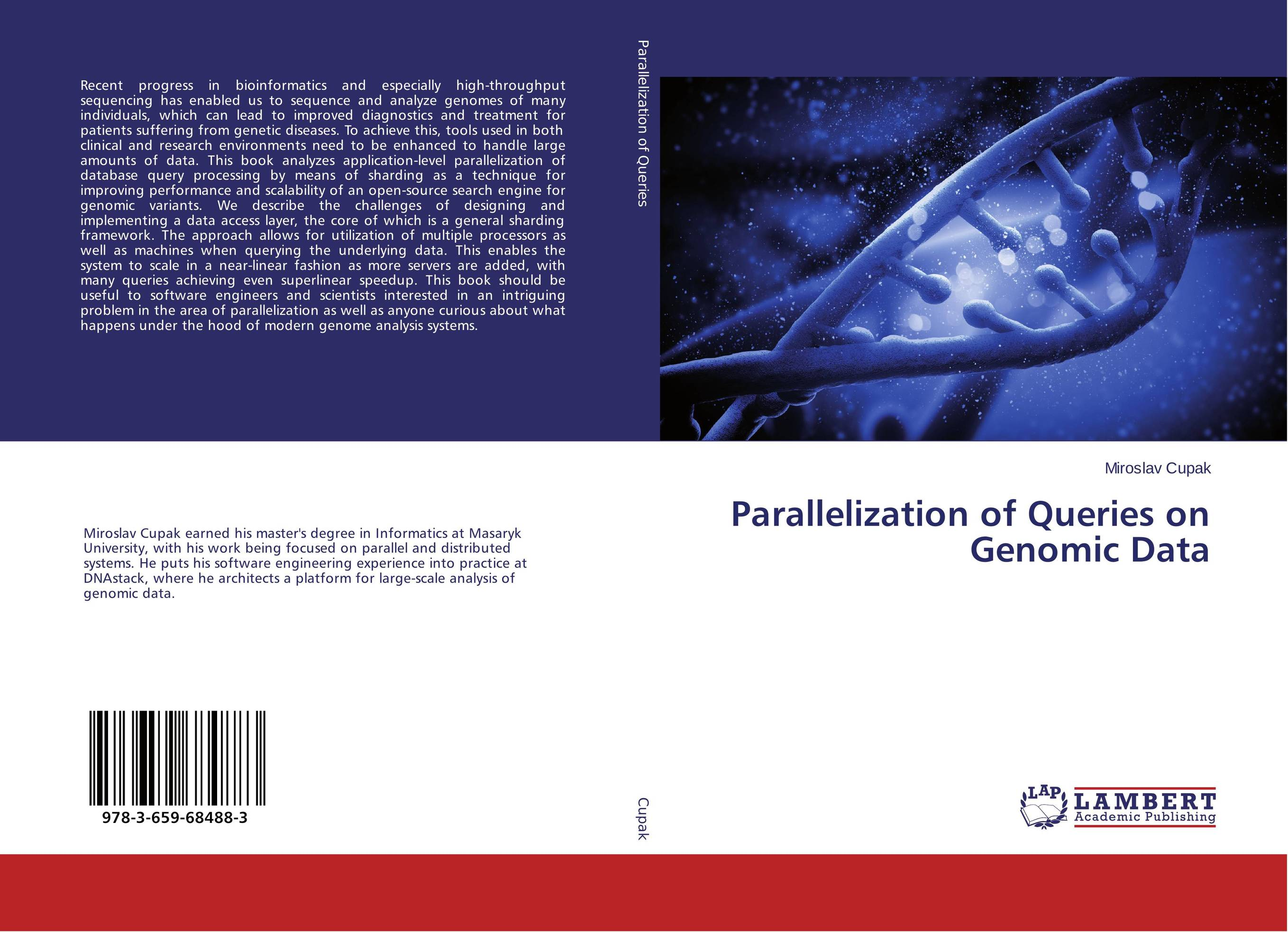 Parallelization of Queries on Genomic Data thermo operated water valves can be used in food processing equipments biomass boilers and hydraulic systems