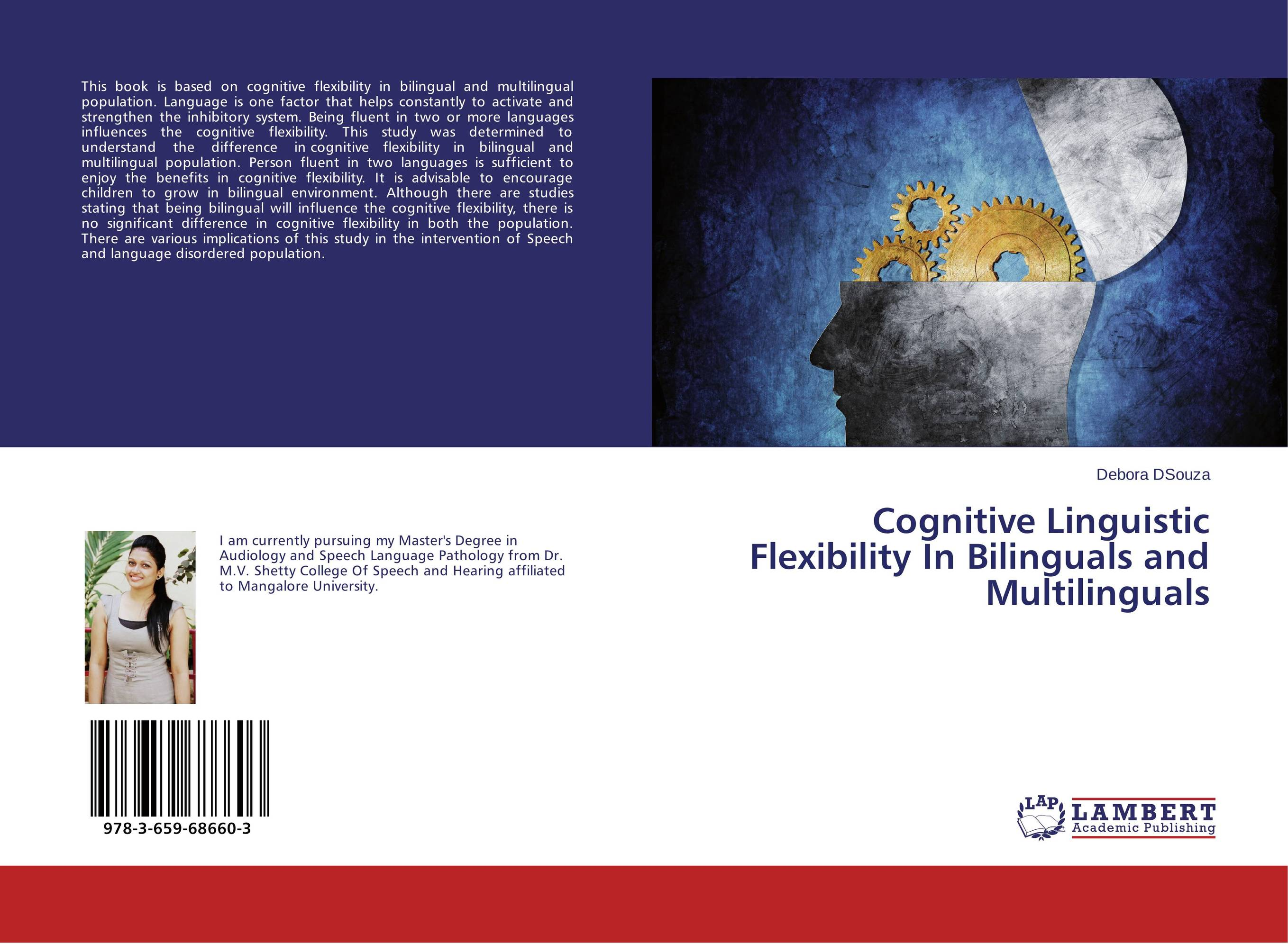 Cognitive Linguistic Flexibility In Bilinguals and Multilinguals linguistic variation in a multilingual setting