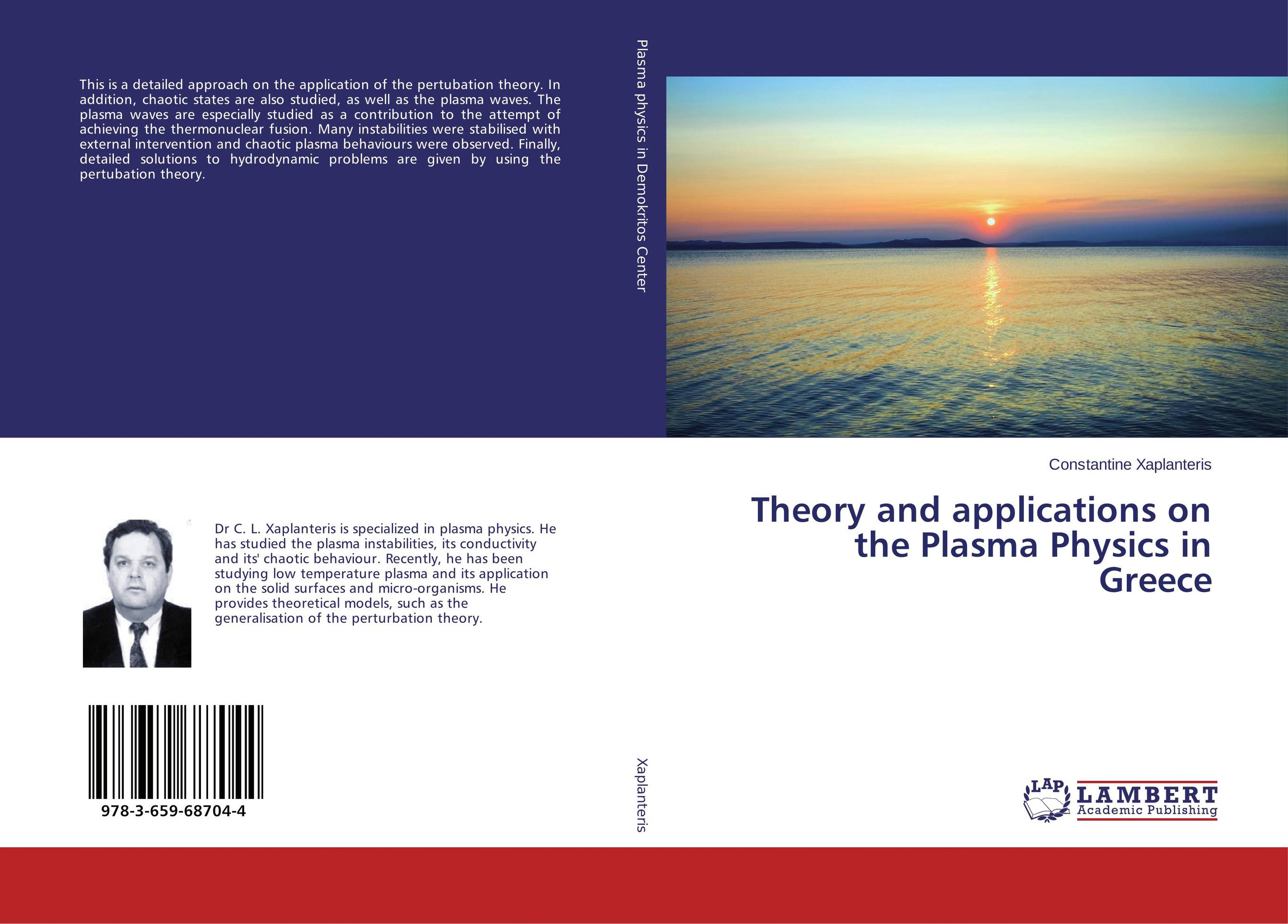 Theory and applications on the Plasma Physics in Greece elementary number theory with applications student solutions manual
