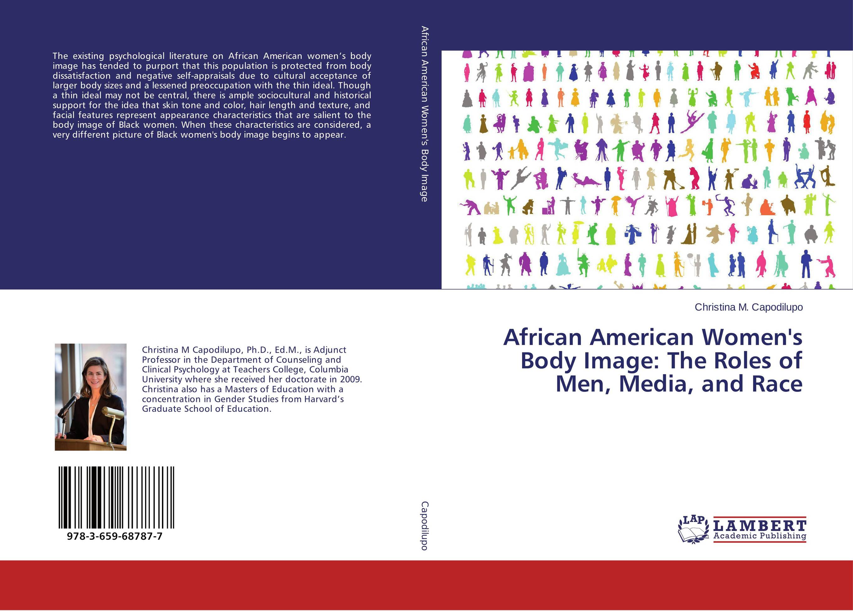African American Women's Body Image: The Roles of Men, Media, and Race fly away – the great african american cultural migrations