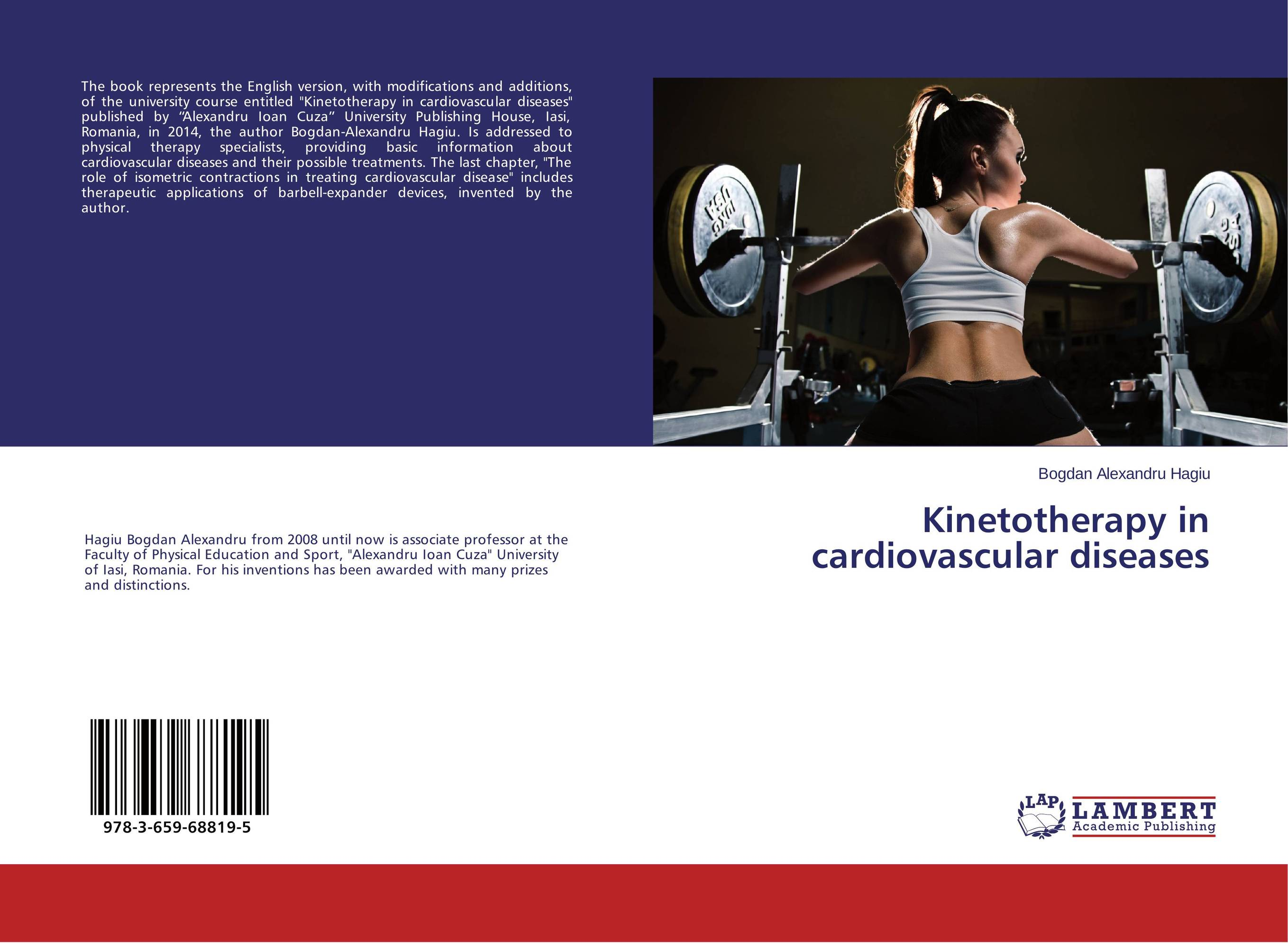 Kinetotherapy in cardiovascular diseases cardiovascular diseases in the usa