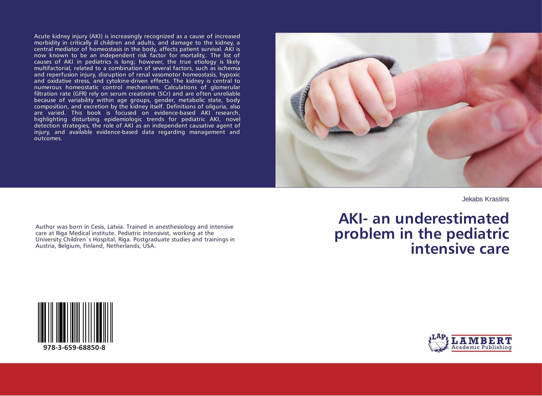 AKI- an underestimated problem in the pediatric intensive care акита настенная вешалка 52х23 см лаванда aki 314 11