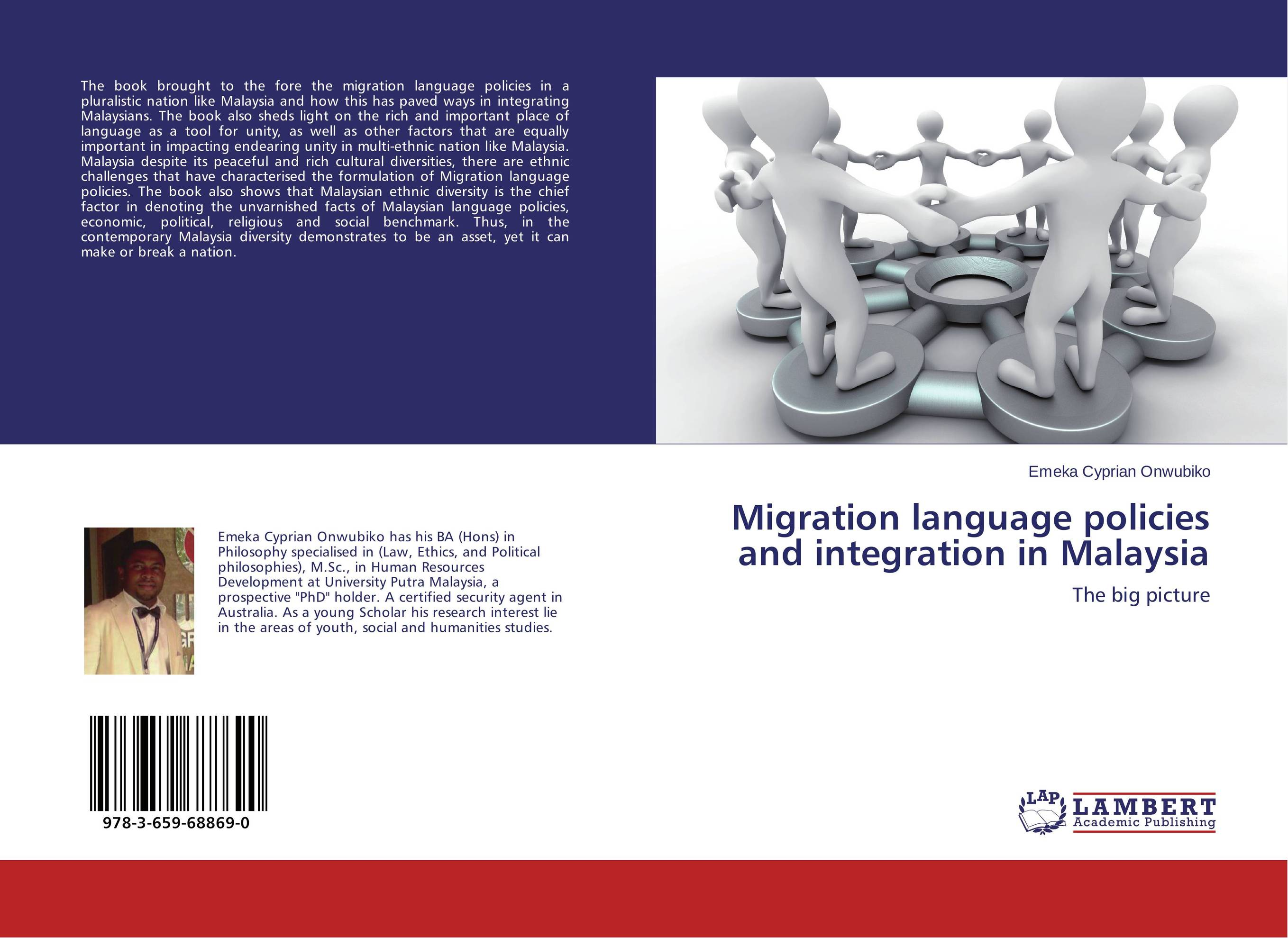 Migration language policies and integration in Malaysia point systems migration policy and international students flow