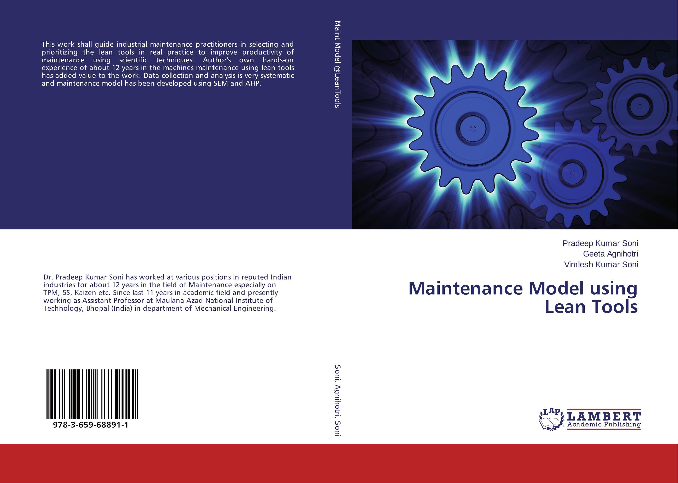 Maintenance Model using Lean Tools james paterson c lean auditing driving added value and efficiency in internal audit