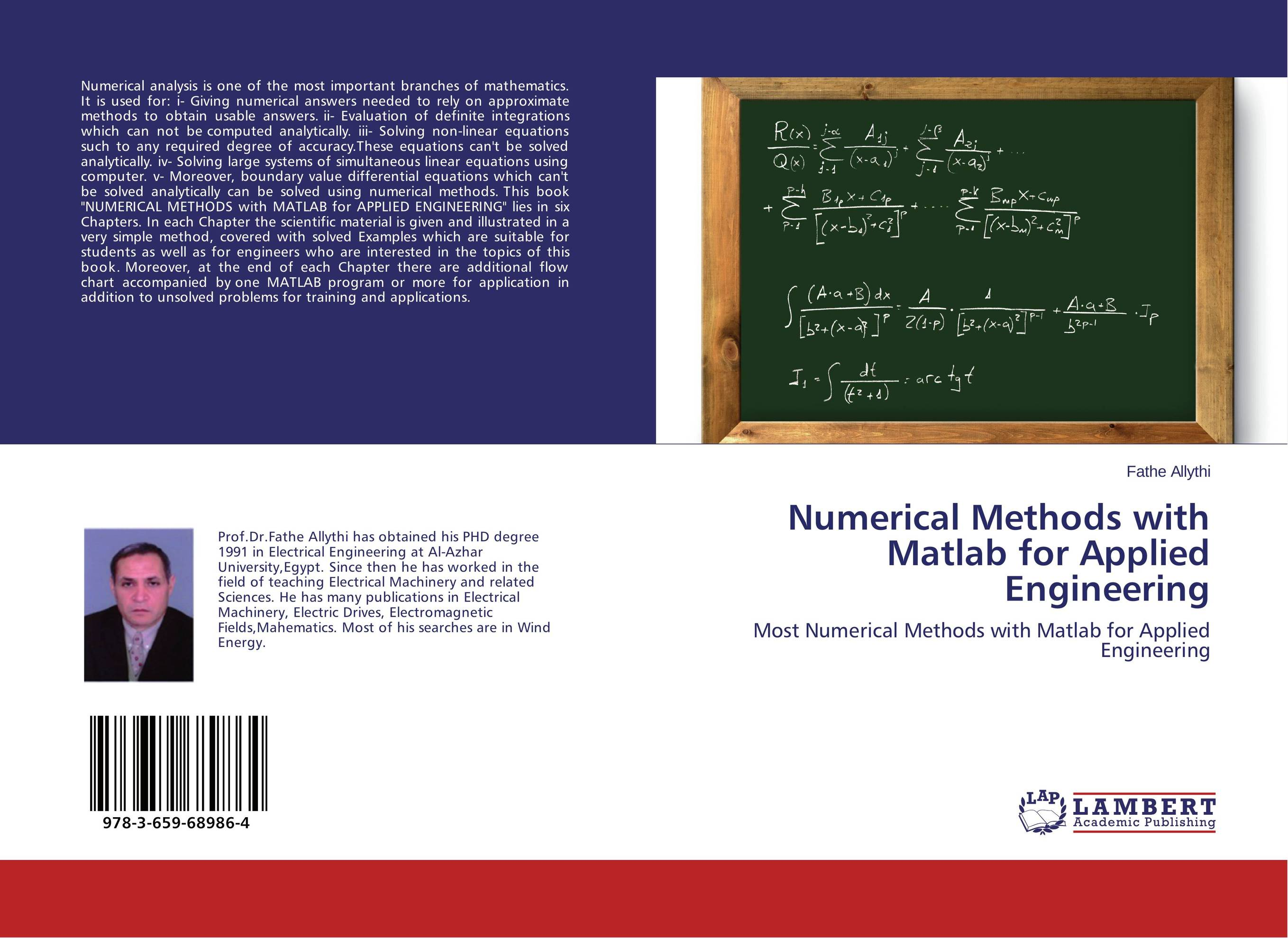 Numerical Methods with Matlab for Applied Engineering simulation of atm using elliptic curve cryptography in matlab