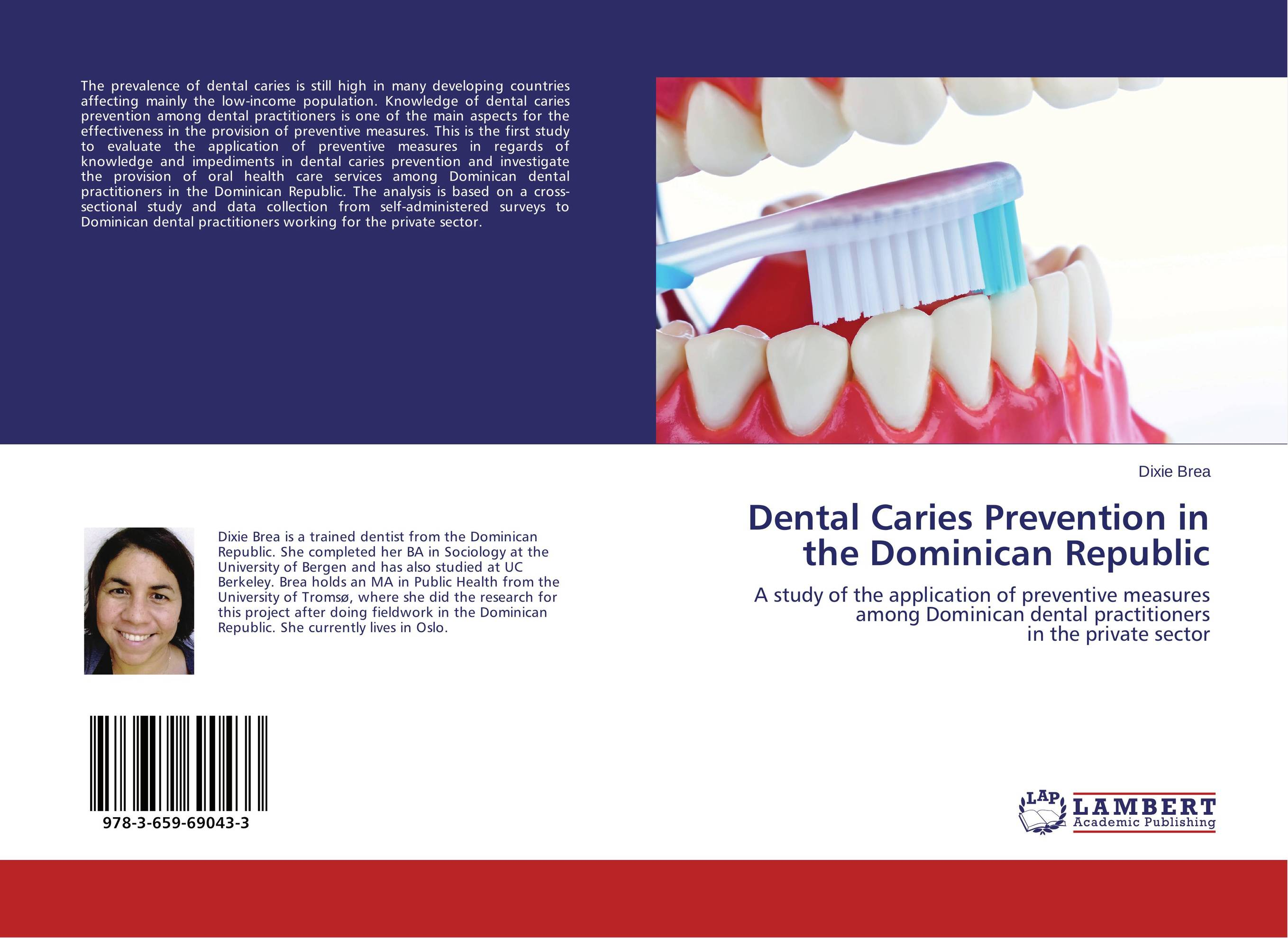 Фото Dental Caries Prevention in the Dominican Republic