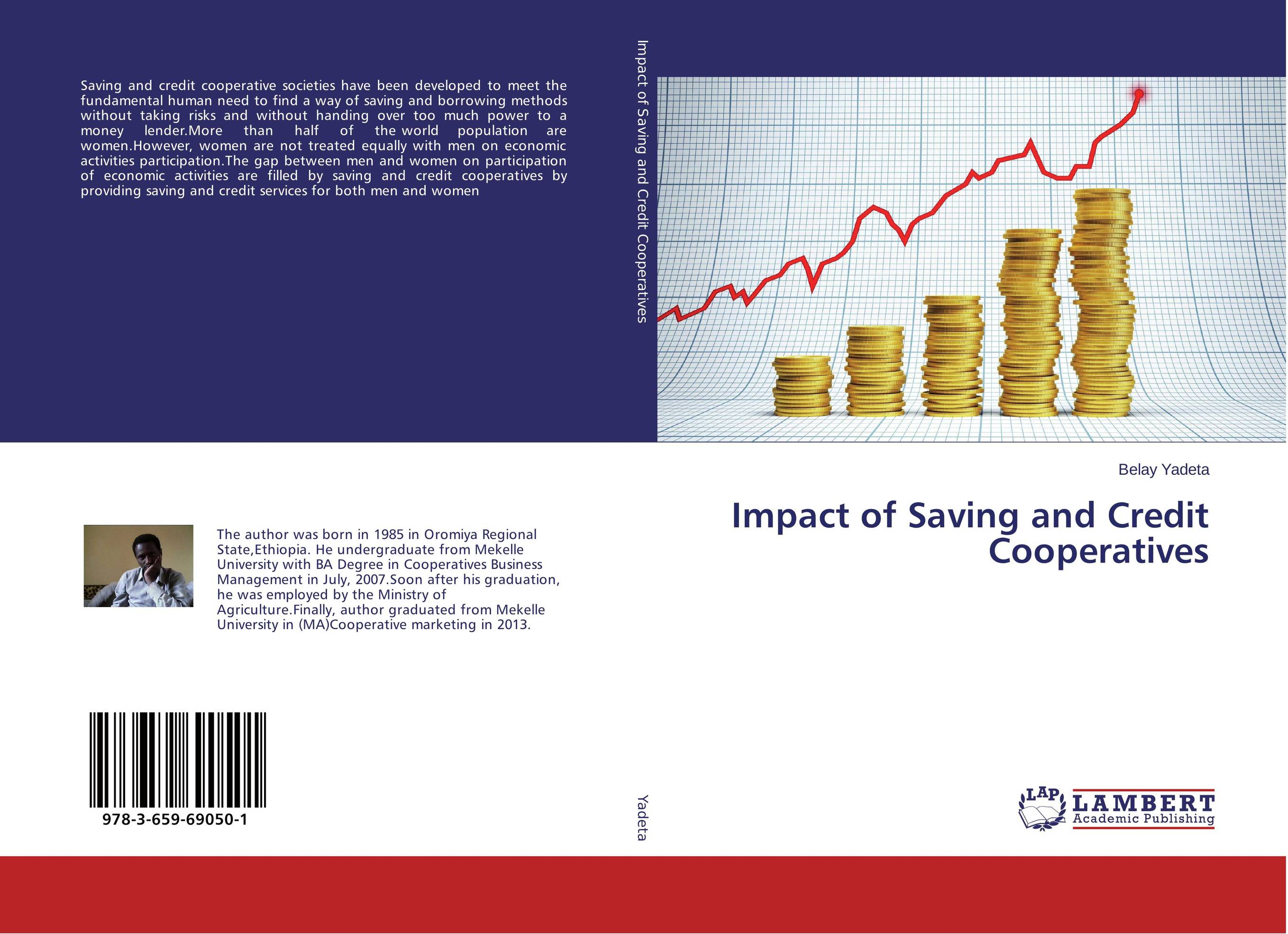 Impact of Saving and Credit Cooperatives men without women