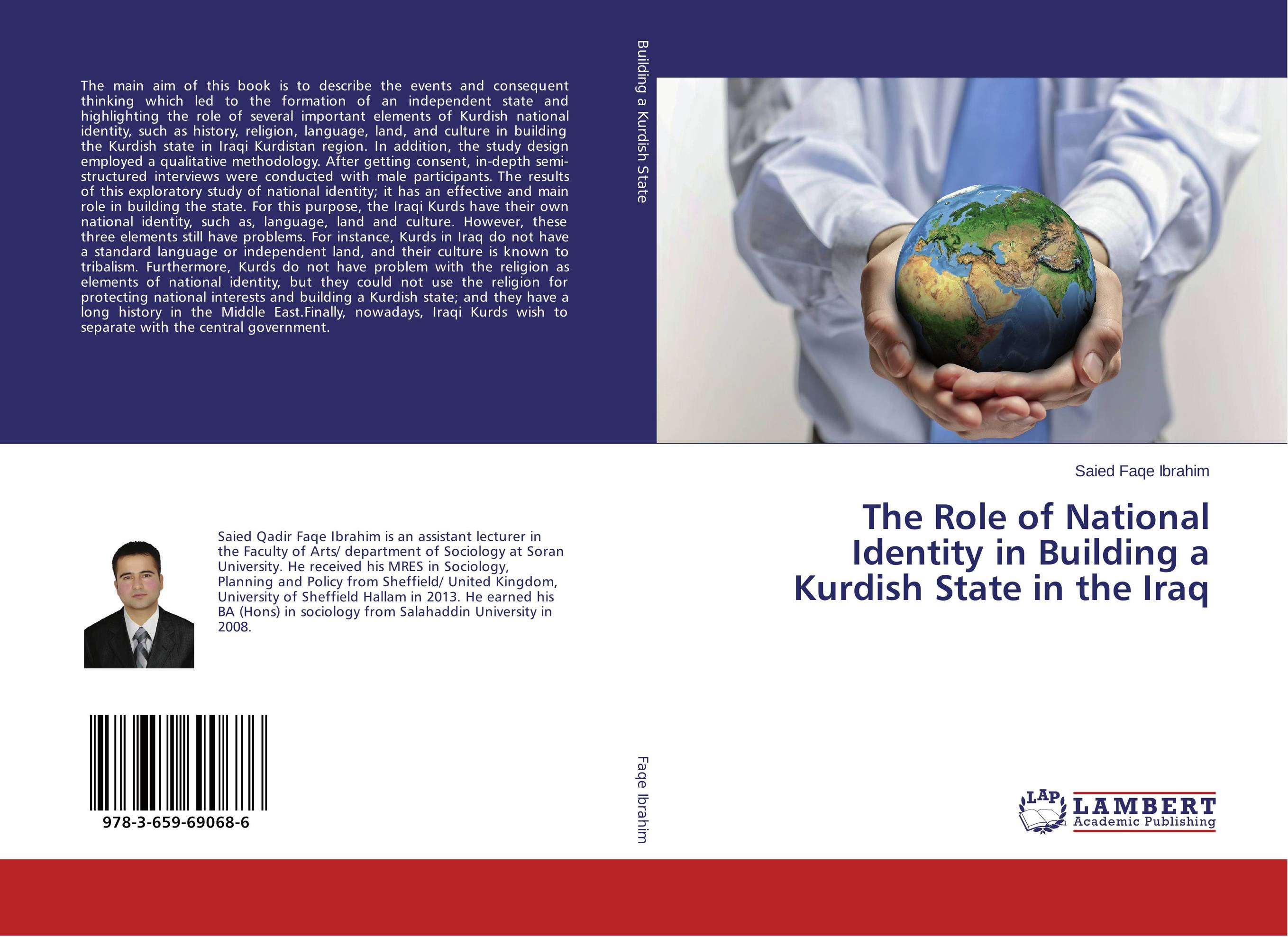 The Role of National Identity in Building a Kurdish State in the Iraq edited by simon franklin and emma widdis national identity in russian culture an introduction