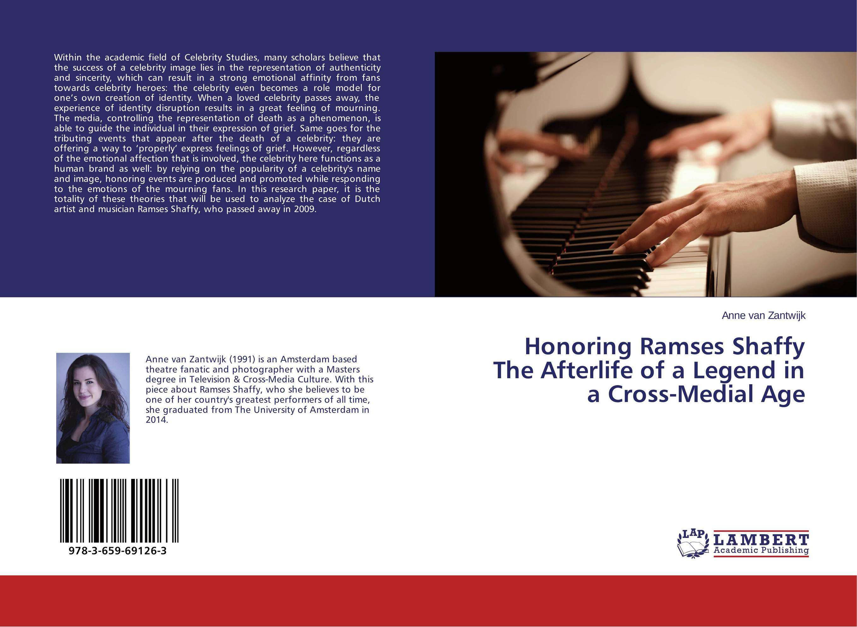Honoring Ramses Shaf...