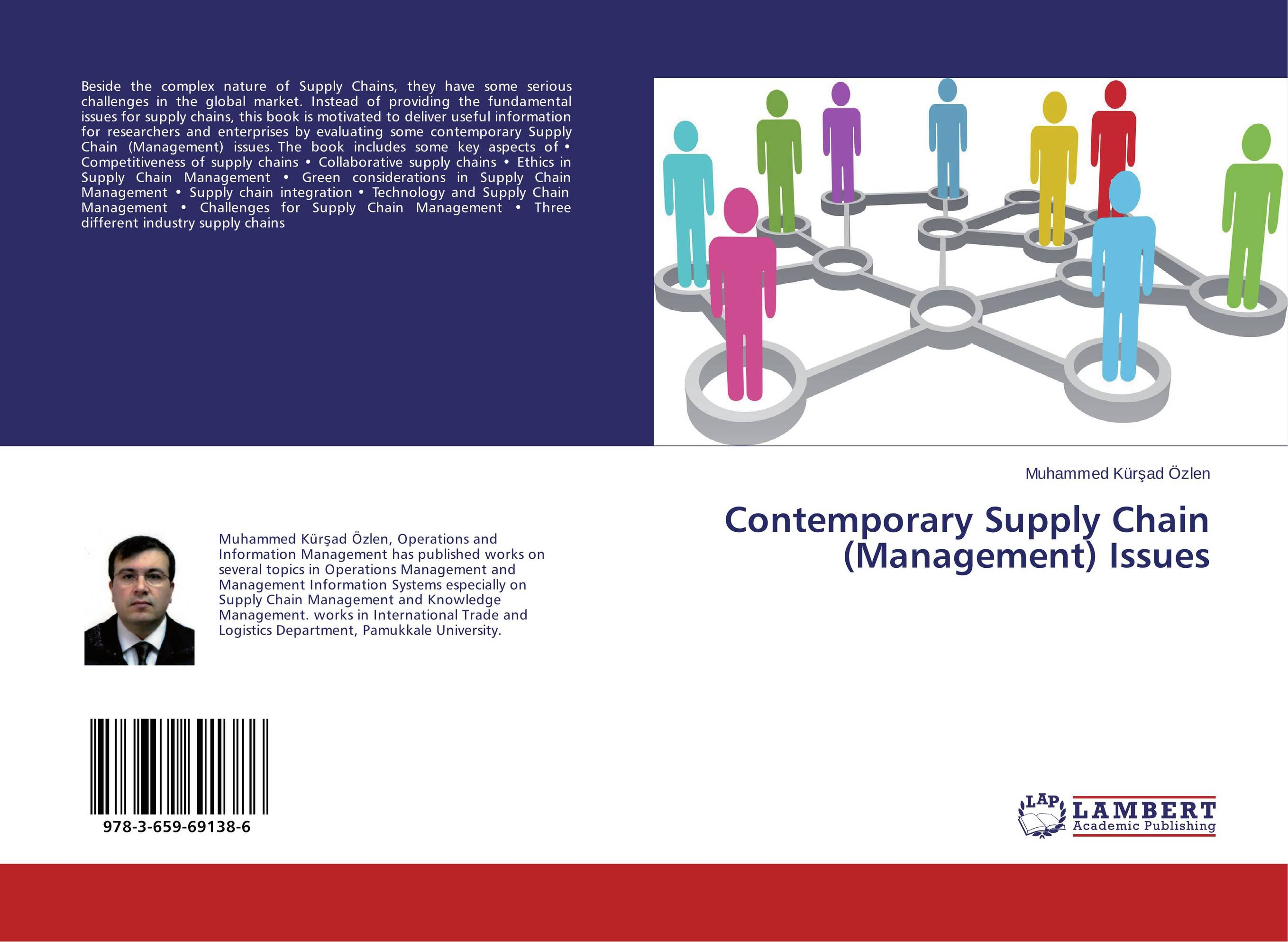 Contemporary Supply Chain (Management) Issues vengadasan govindasamy sustainable supply chain management practices