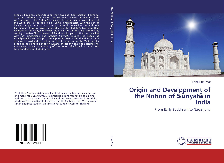 Origin and Development of the Notion of Sunyata in India psychiatric disorders in postpartum period