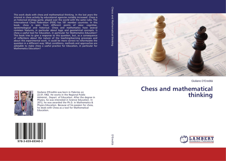 Zakazat.ru: Chess and mathematical thinking