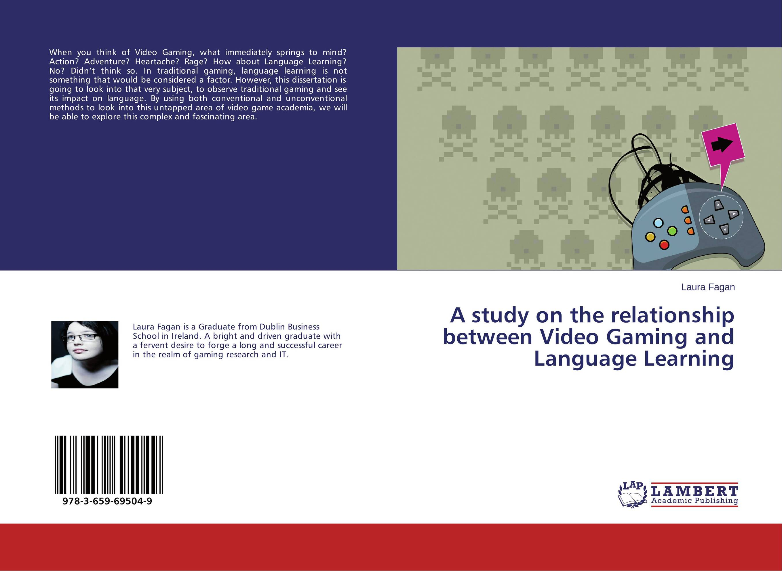 A study on the relationship between Video Gaming and Language Learning learner autonomy and web based language learning wbll