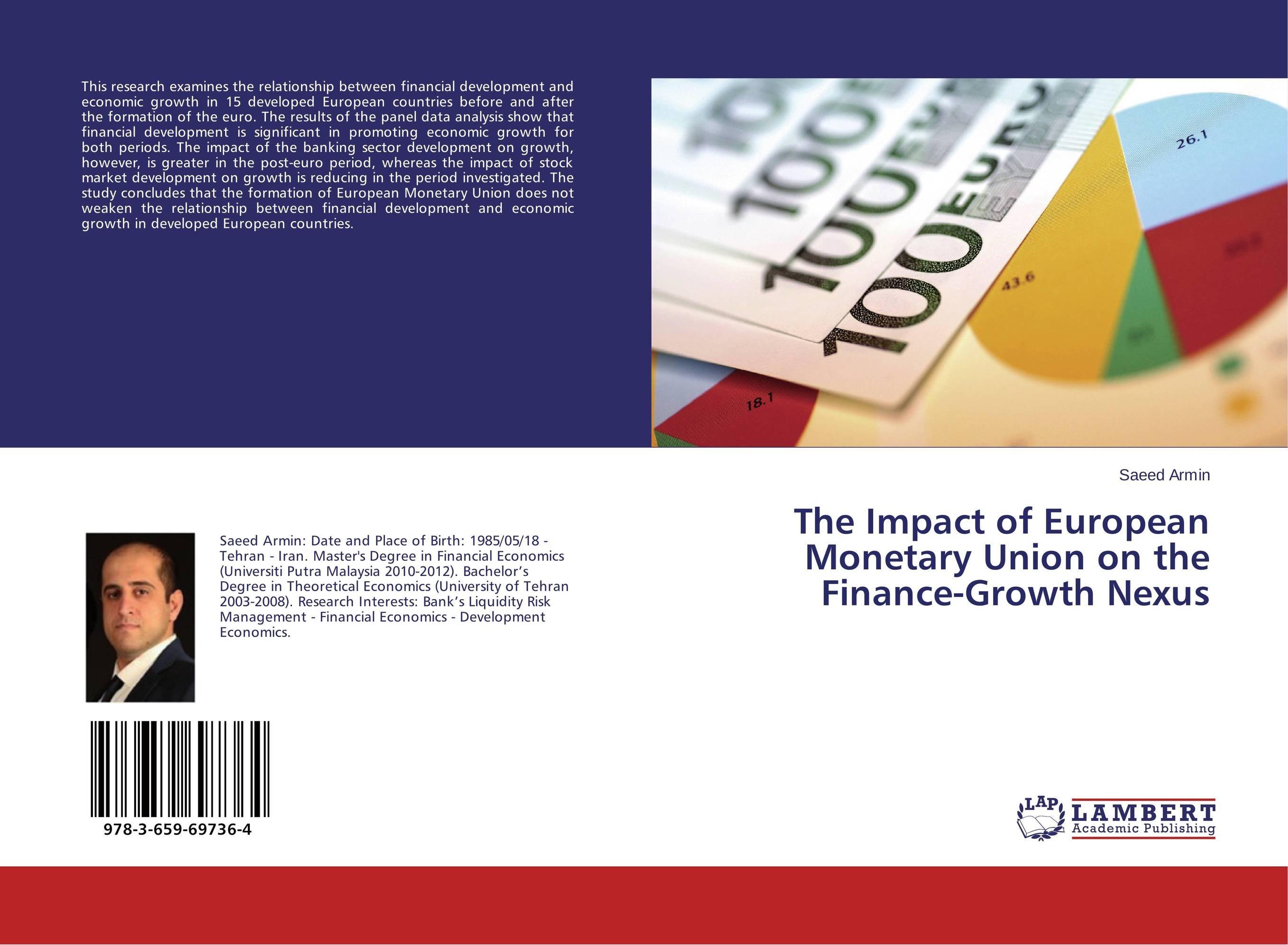 The Impact of European Monetary Union on the Finance-Growth Nexus impact of stock market performance indices on economic growth