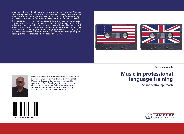 Music in professional language training llorens кукла лаура 45 см l 54514
