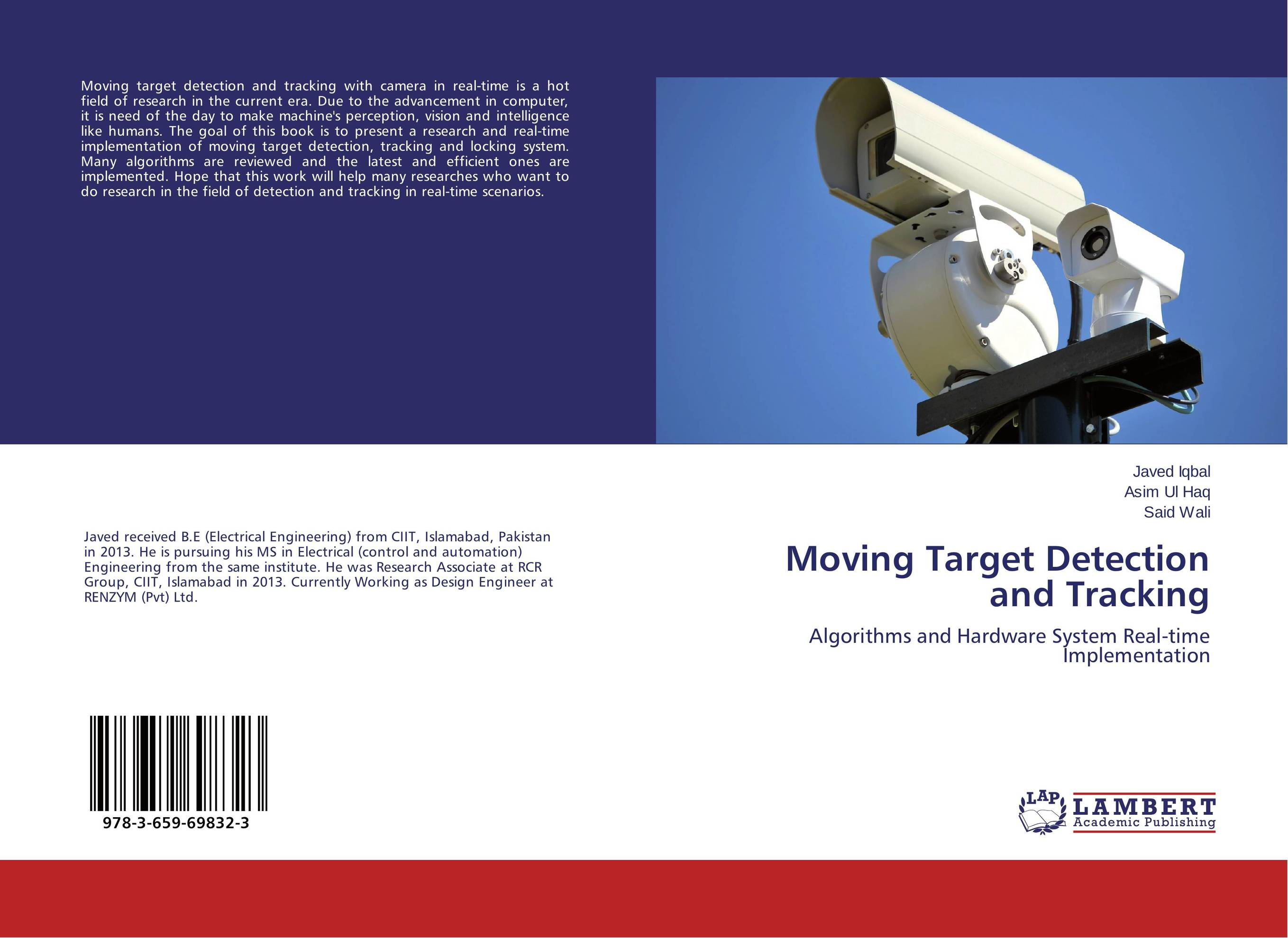Moving Target Detection and Tracking real time driver s fatigue detection