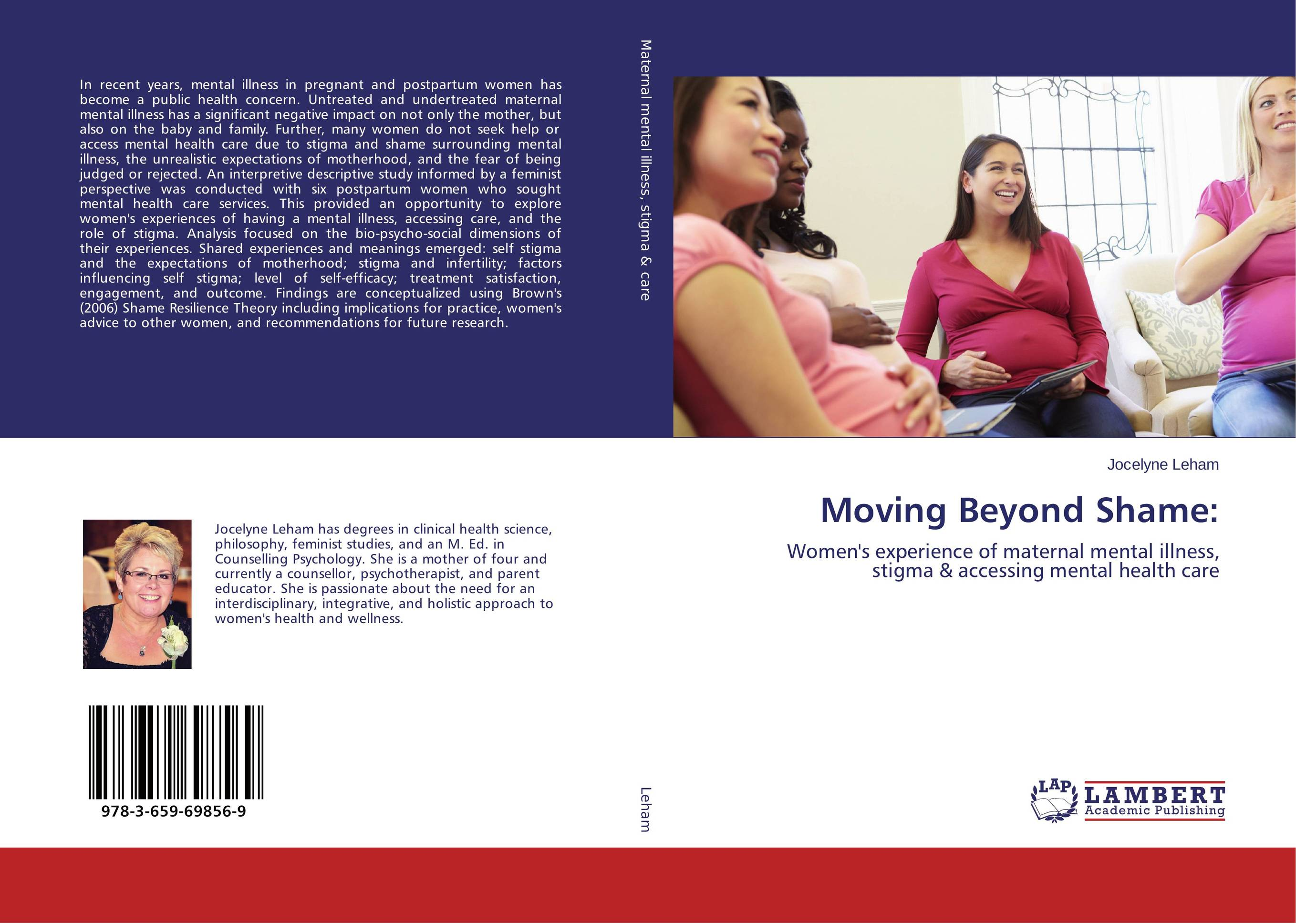 Moving Beyond Shame: psychiatric disorders in postpartum period