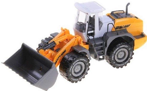 Big Motors Трактор-погрузчик