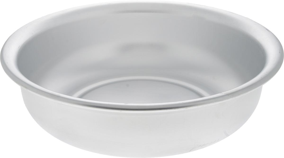 Таз Калитва, 12 л15451Таз Калитва изготовлен из высококачественного литого алюминия. Применяется во время стирки или для хранения различных вещей. Диаметр (по верхнему краю): 45,5 см.Высота стенки: 13,5 см.