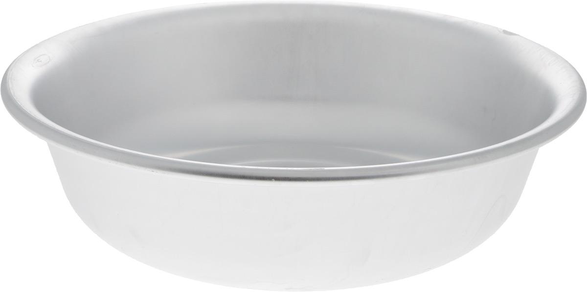 Таз Калитва, 15 л15501Таз Калитва изготовлен из высококачественного литого алюминия. Применяется во время стирки или для хранения различных вещей. Диаметр (по верхнему краю): 50 см.Высота стенки: 14 см.