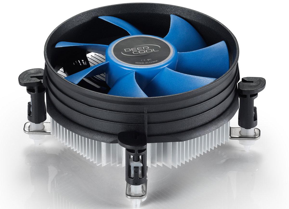 Deepcool THETA 9 PWM кулер компьютерный кулер компьютерный