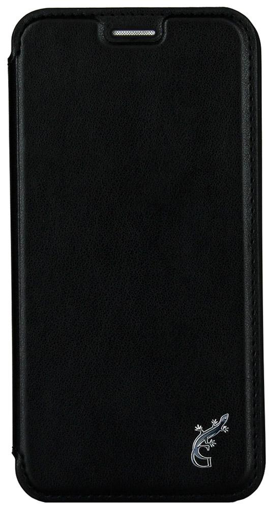 G-Case Slim Premium чехол для ASUS ZenFone Go ZB500KL, Black чехол для asus zenfone go zb452kg zb450kl g case slim premium черный
