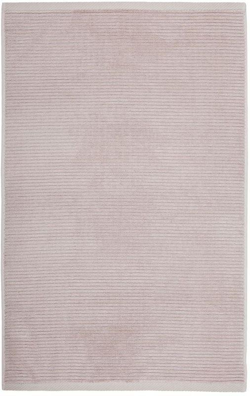 Полотенце махровое TAC Maison Bambu, цвет: кофейный, 50 x 70 см2999s-89662Полотенца ТАС приятно удивляют и дают возможность почувствовать себя творцом окружающего декора. Махровая ткань – официальное название фроте, народное – махра. Фроте – это натуральная ткань, поверхность которой состоит из ворса (петель основных нитей). Ворс может быть как одинарным (односторонним), так и двойным (двусторонним).Размер полотенца: 50 x 70 см.