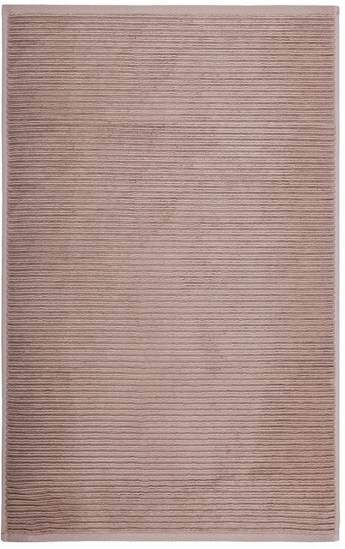 Полотенце махровое TAC Maison Bambu, цвет: коричневый, 50 x 70 см2999s-89666Полотенца ТАС приятно удивляют и дают возможность почувствовать себя творцом окружающего декора. Махровая ткань – официальное название фроте, народное – махра. Фроте – это натуральная ткань, поверхность которой состоит из ворса (петель основных нитей). Ворс может быть как одинарным (односторонним), так и двойным (двусторонним).Размер полотенца: 50 x 70 см.